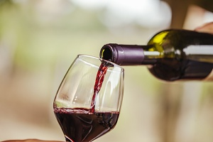 wine happy hour in arlington va event