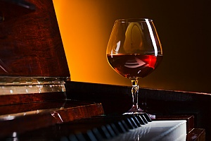 an exciting date idea at a piano bar